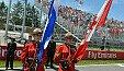 Formel 1 2014, Kanada GP, Montreal, Bild: Sutton