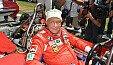Niki Lauda ist tot: Die besten Sprüche der Formel-1-Legende - Formel 1 2014, Bilderserie, Bild: Sutton