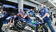 MotoGP 2014, Deutschland GP, Hohenstein-Ernstthal, Jorge Lorenzo, Yamaha, Bild: Motorsport-Magazin.com/Simninja