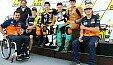 MotoGP 2014, Deutschland GP, Hohenstein-Ernstthal, Bild: ADAC/Nico Schneider