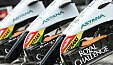 Formel 1 2014, Ungarn GP, Budapest, Force India, Bild: Sutton