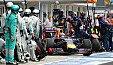 Ungarn GP - Statistiken zum Rennen - Formel 1 2014, Bilderserie, Bild: Red Bull