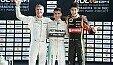 DTM, Formel 1 und zurück: Pascal Wehrleins Karriere - DTM 2014, Bilderserie, Bild: Race of Champions