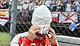 Ungarn GP - Die Fundsachen - Formel 1 2015, Bilderserie, Bild: Sutton
