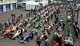 ADAC Formel 4 2015, Oschersleben, Oschersleben, Bild: ADAC Formel 4