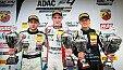 ADAC Formel 4 2015, Oschersleben, Oschersleben, Marvin Dienst, HTP F4 Junior Team UNGAR, Bild: ADAC Formel 4