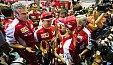 Singapur GP - Pressestimmen - Formel 1 2015, Bilderserie, Bild: Sutton