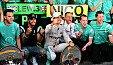 Australien GP - Pressestimmen - Formel 1 2016, Bilderserie, Bild: Sutton