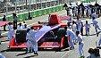 Formel 1 2016, Europa GP, Baku, Bild: Sutton