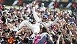 Großbritannien GP - Fundsachen - Formel 1 2016, Bilderserie, Bild: Sutton