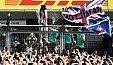 Großbritannien GP - Pressestimmen - Formel 1 2016, Bilderserie, Bild: Sutton