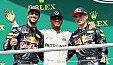 Deutschland GP - Pressestimmen - Formel 1 2016, Bilderserie, Bild: Red Bull