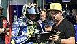 Rossi vs. Marquez: Chronologie einer Feindschaft - MotoGP 2016, Bilderserie, Bild: Yamaha