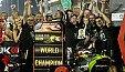 Superbike WSBK 2016, Katar, Losail, Jonathan Rea, Kawasaki Racing Team WorldSBK, Bild: Kawasaki