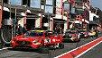 Blancpain GT Series 2017, Testfahrten, 24 Stunden von Spa-Francorchamps (BES), Spa-Francorchamps, Bild: Vision Sport Agency