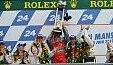 Mike Rockenfeller: Meilensteine seiner Rennfahrer-Karriere - DTM 2010, Bilderserie, Bild: LAT Images