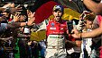 Formel E 2018: Stimmen zu Abts Sieg: Glaube wieder an Renngott - Formel E 2018, Bilderserie, Bild: Audi Sport