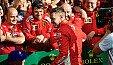 Australien GP - Australien GP Pressestimmen: Taktisches Meisterwerk führt Vettel zum Erfolg - Formel 1 2018, Bilderserie, Bild: Sutton