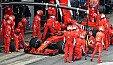 Spanien GP - Formel 1 Barcelona, Presse: Ferrari vom Radar verschwunden - Formel 1 2018, Bilderserie, Bild: Sutton