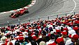 Kanada GP - Formel 1 Kanada, Presse: Vettel beendet Hamiltons Herrschaft - Formel 1 2018, Bilderserie, Bild: LAT Images