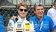 ADAC GT Masters 2018, Red Bull Ring, Spielberg, Sebastian Asch, Team Zakspeed BKK Mobil Oil Racing, Bild: ADAC GT Masters