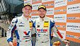 ADAC GT Masters 2018, Red Bull Ring, Spielberg, Callaway Competition, Bild: ADAC GT Masters