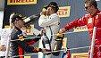 Frankreich GP - Formel 1, Presse straft Vettel ab: Tollpatsch, Amateurfehler! - Formel 1 2018, Bilderserie, Bild: Sutton