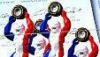 Formel 1, Fehlings Fundsachen: So irre war der Triple-Header - Formel 1 2018, Bilderserie, Bild: Sutton