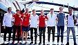 ADAC Formel 4 2018, Hockenheimring (mit Formel 1), Hockenheim, Bild: Ferrari
