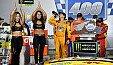 NASCAR 2018, Federated Auto Parts 400, Richmond, Virginia, Kyle Busch, Joe Gibbs Racing, Bild: LAT Images