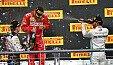 USA GP - Formel 1 USA, Presse: Räikkönen tritt aus dem Schatten von Alonso und Vettel - Formel 1 2018, Bilderserie, Bild: Sutton