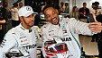 Abu Dhabi GP - Formel 1, Fehlings Fundsachen: Hamilton zeigt Kreuz in Arabien - Formel 1 2018, Bilderserie, Bild: Sutton