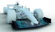 Formel 1 Bilderserie: Haas VF19 im Technik-Check - Formel 1 2019, Bilderserie, Bild: FOM