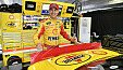 NASCAR 2019, Folds of Honor QuikTrip 500, Atlanta, Georgia, Joey Logano, Team Penske, Bild: LAT Images