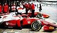 Formel 2 2019, Testfahrten, Bild: FIA Formula 2