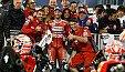 MotoGP 2019, Katar GP, Losail, Andrea Dovizioso, Ducati Team, Bild: Ducati