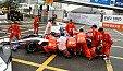 Formel E 2019, Hong Kong ePrix, Hongkong, Bild: LAT Images