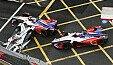 Hong Kong ePrix - Formel E 2019: Ergebnis Hongkong-Rennen und Stimmen der Top-10 - Formel E 2019, Bilderserie, Bild: LAT Images