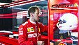 Formel 1 2019, Australien GP, Melbourne, Sebastian Vettel, Ferrari, Bild: Ferrari