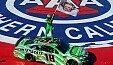 NASCAR 2019, Auto Club 400, Fontana, Kalifornien, Kyle Busch, Joe Gibbs Racing, Bild: NASCAR