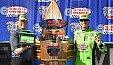 NASCAR 2019, Auto Club 400, Fontana, Kalifornien, Kyle Busch, Joe Gibbs Racing, Bild: LAT Images