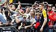 Fehlings Fundsachen: Baku-Bottas schlägt den gelben Schlumpf - Formel 1 2019, Bilderserie, Bild: LAT Images