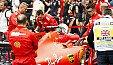 Großbritannien GP - Formel 1 Silverstone, Presse: Psychodrama-Vettel wie ein Kind - Formel 1 2019, Bilderserie, Bild: LAT Images