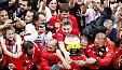 Deutschland GP - Formel 1 Hockenheim - Presse: Vettel legendär, Mercedes Clowns - Formel 1 2019, Bilderserie, Bild: LAT Images