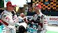 DTM-Champion Rene Rast: Sein Weg zur zweiten Meisterschaft - DTM 2019, Bilderserie, Bild: Audi Communications Motorsport