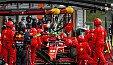Belgien GP - Formel 1 Spa 2020 - Presse: Ferrari auf dem Kreuzweg nach Monza - Formel 1 2020, Bilderserie, Bild: LAT Images