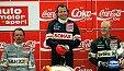 DTM-Geschichte: Die 15 Fahrer mit den meisten Rennsiegen - DTM 1992, Bilderserie, Bild: Daimler AG