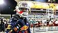 Bahrain GP - Formel 1 Bahrain: Hamilton nimmt Schumacher nächsten Rekord - Formel 1 2021, Bilderserie, Bild: LAT Images