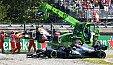 Italien GP - Formel 1 Monza - Pressestimmen: WM-Krieg wie Senna vs. Prost - Formel 1 2021, Bilderserie, Bild: LAT Images