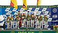 Mike Rockenfeller: Meilensteine seiner Rennfahrer-Karriere - DTM 2012, Bilderserie, Bild: LAT Images